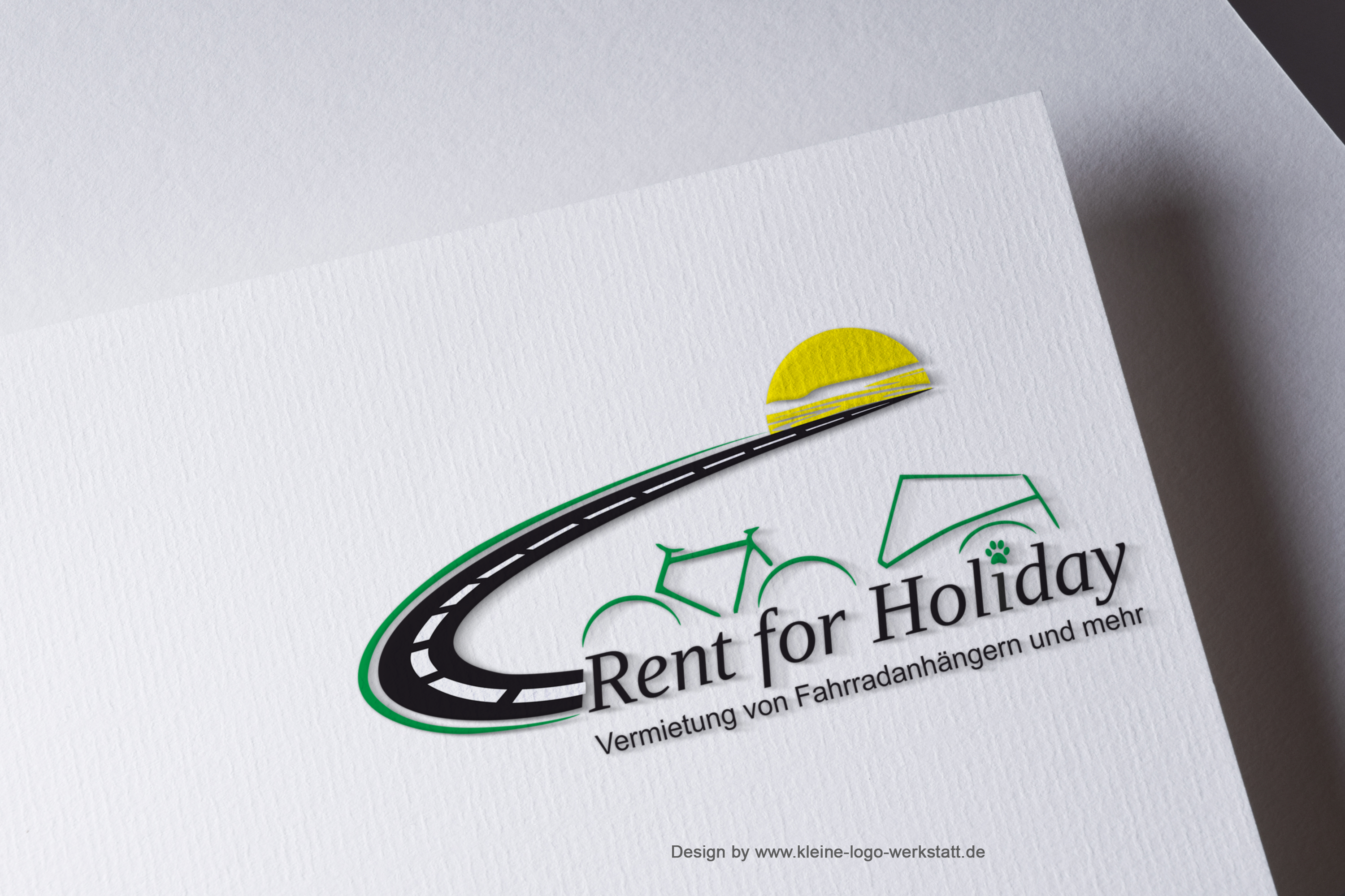 Logo Nico Möller Rent for Holiday